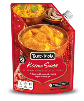 Hyderabadi Mutton Korma Recipe - yummefy.com